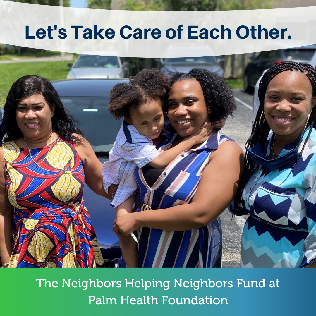Neighbors Helping Neighbors Fund Launches with Car Donation to Mom Committed to Bettering Her Family