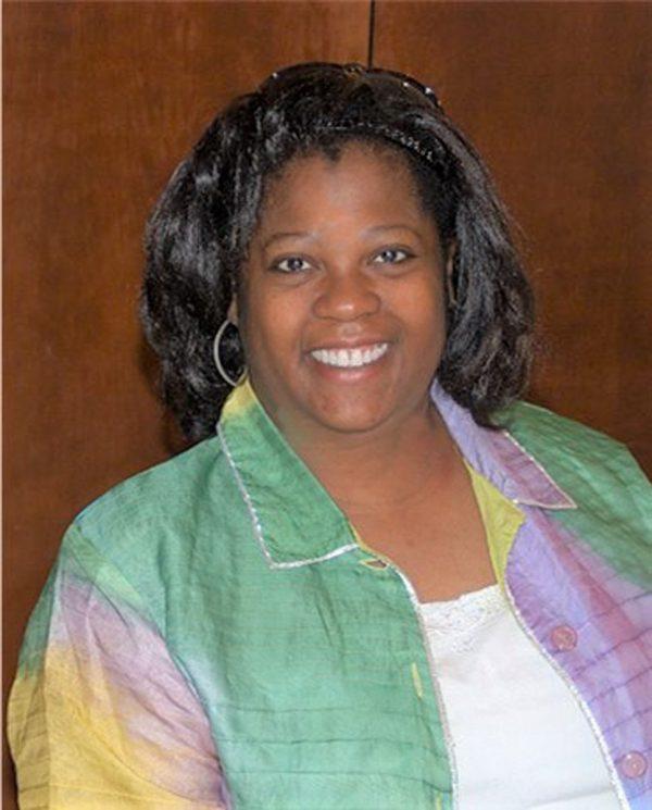 Black Leaders: Charlene Farrington